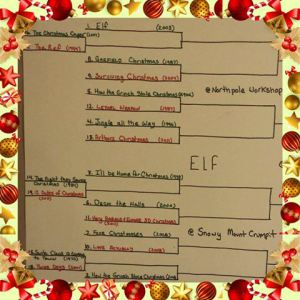 The Elf Bracket